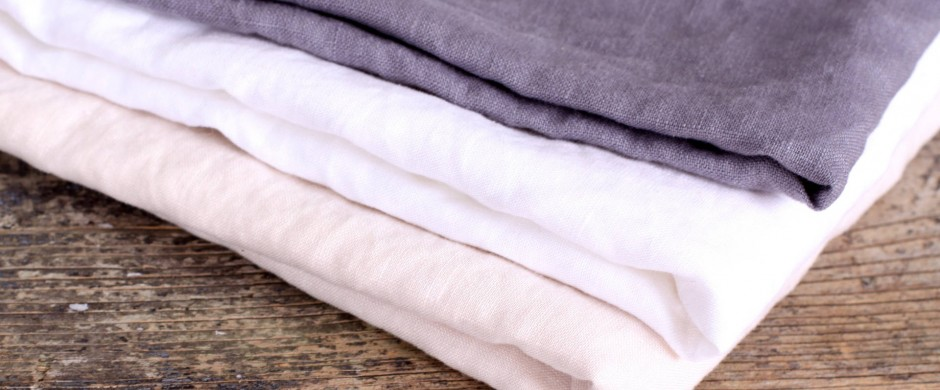 Affordable Linen Fabric, Canada